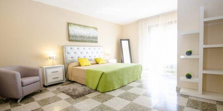 Villa Puerto Banús Málaga