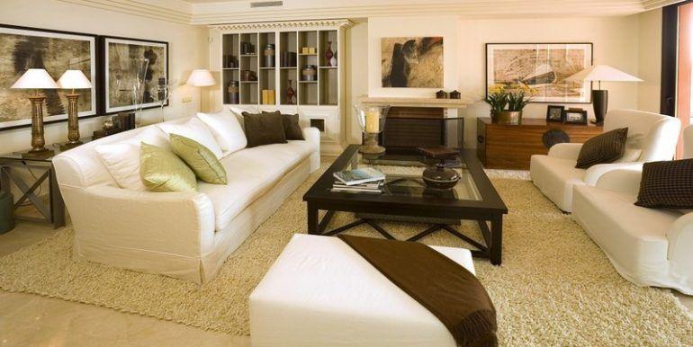 Apartamento Nueva Andalucía Málaga
